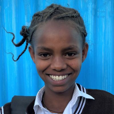 Sponsor Meseret's Education