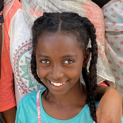 Sponsor Naima's Education
