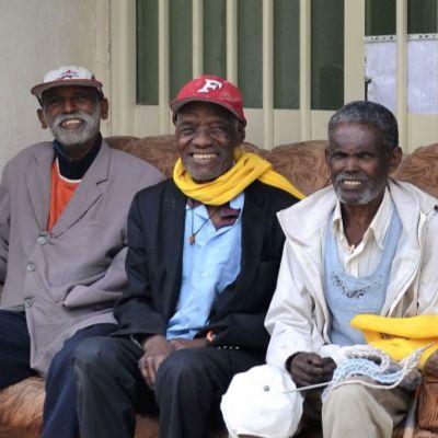 Sponsor The Elders' Leprosy Home