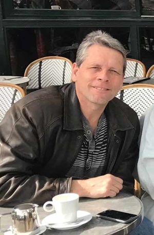 Guy MIller